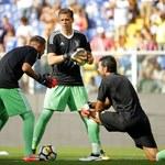 Wojciech Szczęsny ma zadebiutować w Juventusie Turyn