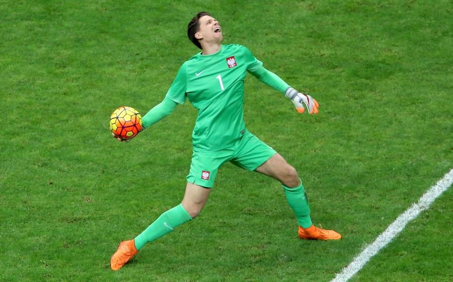 Wojciech Szczęsny odejdzie latem z AS Roma - informuje brytyjski Daily Mirror /Leszek Szymański /PAP