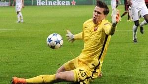 Wojciech Szczęsny: Roma prowadzi negocjacje z Arsenalem