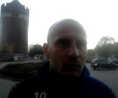 Wojciech Trochim po meczu z Piastem Gliwice 2-2 (wideo)