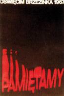 Wojciech Zamecznik, plakat, 1967 /Encyklopedia Internautica