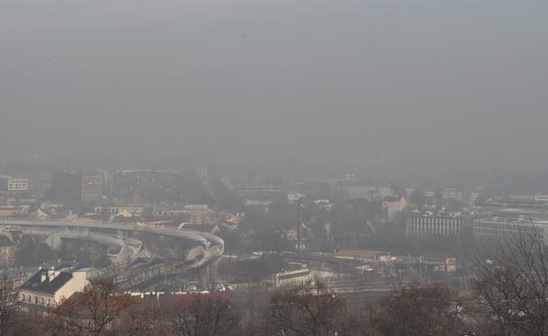 Wojewoda małopolski ma pomysły na walkę ze smogiem. Jedzie z nimi do ministerstwa