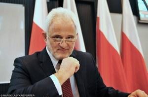 Wojewoda Pilch obiecuje: Nie zostawimy tak samorządów