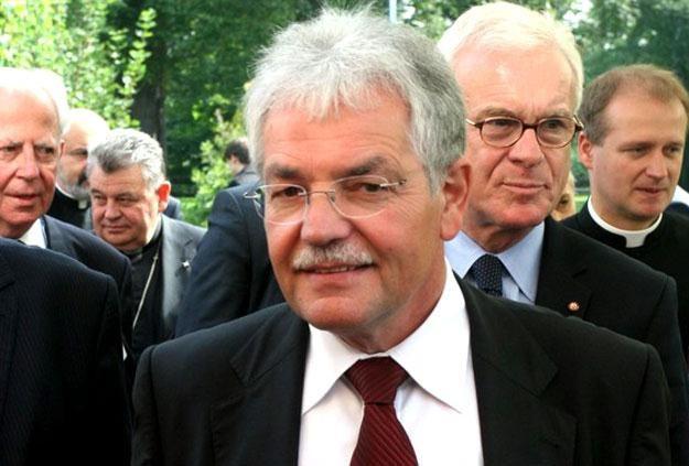 Wojewoda Stanisław Kraci/fot. A. Barbarowski /Agencja SE/East News