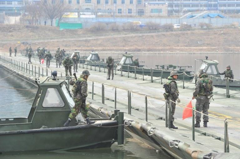"""""""Wojna nie jest na rękę żadnej ze stron"""" /AFP"""