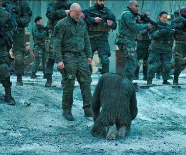 """""""Wojna o Planetę Małp"""": Ostateczne starcie"""