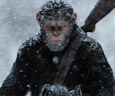"""Wojna o Planetę Małp"""