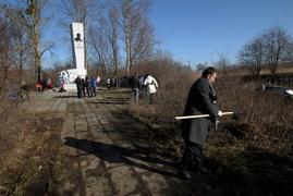 Wojna o pomnik gen. Czerniachowskiego
