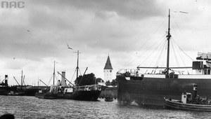 Wojna polsko-bolszewicka 1920. Niemiecki Gdańsk po stronie bolszewików