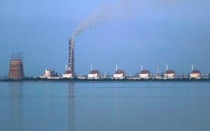 Wojna rosyjsko–ukraińska zagraża największej elektrowni atomowej w Europie