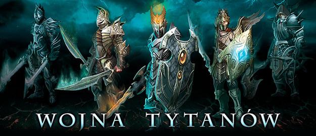 Wojna Tytanów /INTERIA.PL
