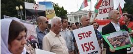 Wojna z Państwem Islamskim
