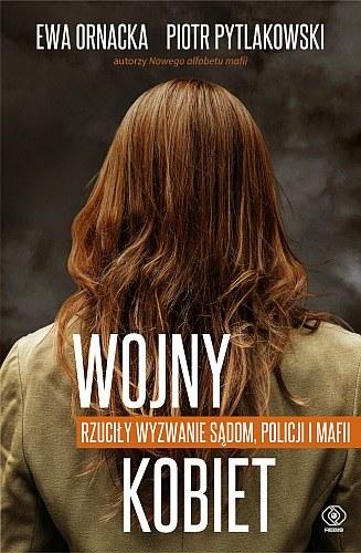 Wojny Kobiet /rebis.com.pl /