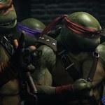 Wojownicze żółwie ninja wśród nowych postaci do Injustice 2