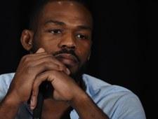Wojownik MMA Jon Jones zawieszony na rok przez tabletki na potencję