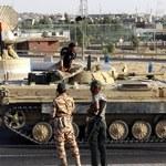 Wojsko irackie przejęło kolejne tereny od Kurdów