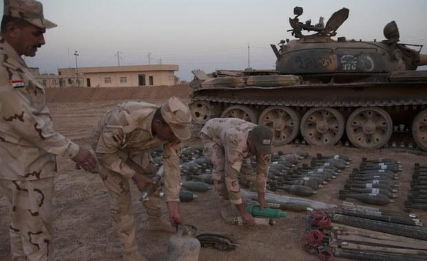 Wojsko łamało prawa człowieka? Premier Iraku wszczyna śledztwo