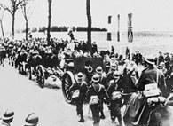 Wojsko Polskie we Francji w II wojnie światowej: Armia Polska we Francji - 1. Dywizja Grenadierów /Encyklopedia Internautica