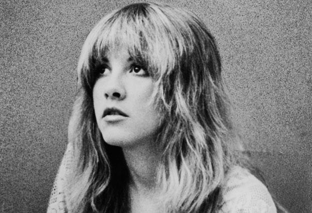 Wokalistka Stevie Nicks w 1977 roku fot. Hulton Archive /Getty Images/Flash Press Media