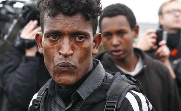 Wokół Calais powstają nowe obozowiska imigrantów