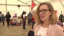 Wolontariuszki Szlachetnej Paczki: Większa radość jest z dawania niż z brania