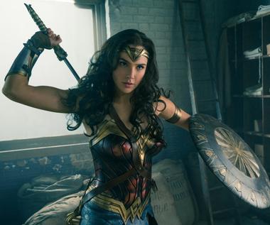 """Wonder Woman"" [trailer 3]"