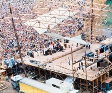 """""""Woodstock: 3 dni pokoju i muzyki"""" [trailer]"""