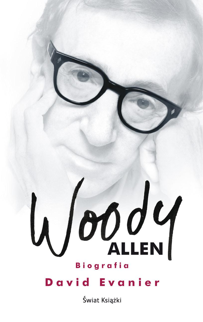Woody Allen. Biografia /materiały prasowe