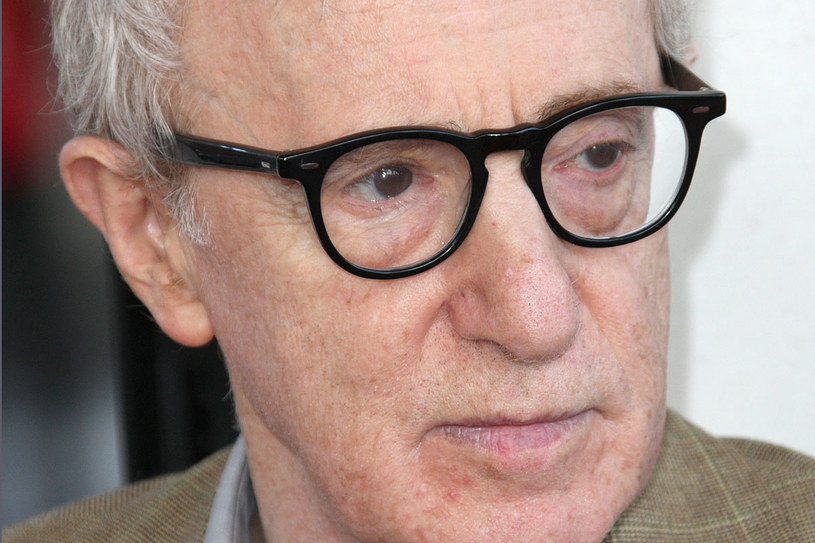 Woody Allen ma dziś 78 lat /Getty Images/Flash Press Media