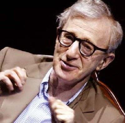 Woody Allen nie przyjedzie do Warszawy /AFP