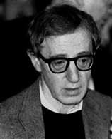 Woody Allen /Encyklopedia Internautica