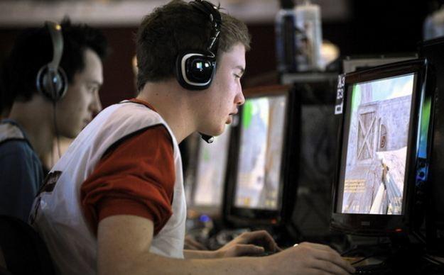 World Cyber Games: W październiku poznamy polską e-reprezentację /AFP