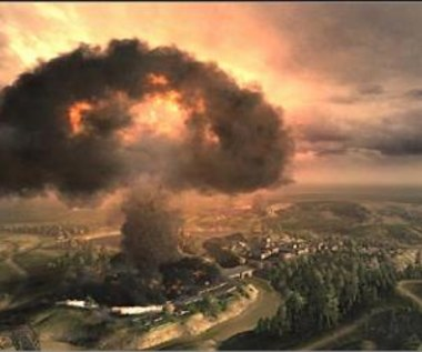 World in Conflict na konsole
