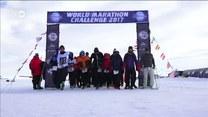 World Marathon Challenge: 7 maratonów w 7 dni na 7 kontynentach