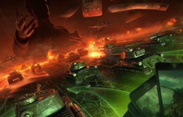 World of Tanks Generals /materiały prasowe