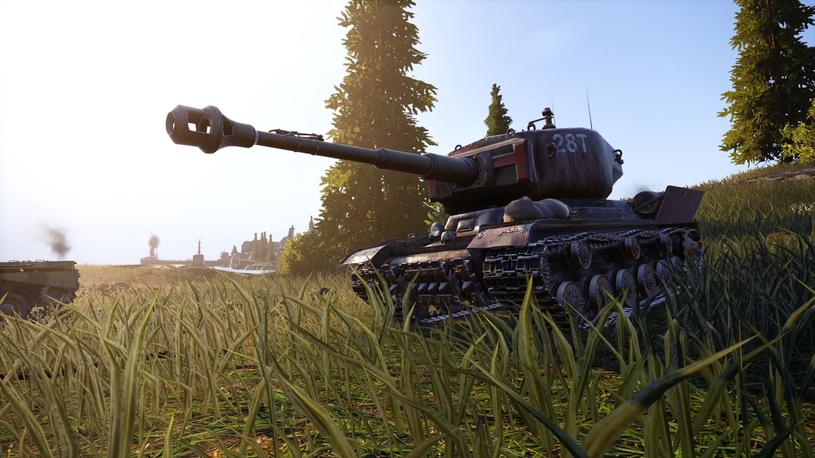 World of Tanks Mercenaries /materiały prasowe