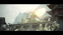 World of Tanks: Nadjeżdżają chińskie czołgi