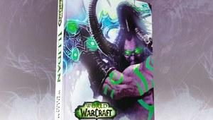 World of Warcraft: Illidan – za tydzień do kupienia w księgarniach