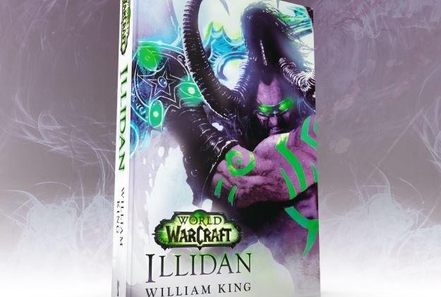 World of Warcraft: Illidan /materiały prasowe