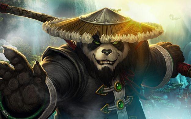 World of Warcraft: Mists of Pandaria - czy nowy dodatek powstrzyma ciągły odpływ graczy? /Informacja prasowa