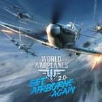 World of Warplanes 2.0 - największa aktualizacja od premiery