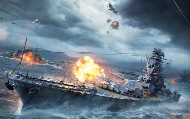 World of Warships 2 /materiały prasowe