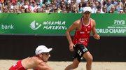 World Tour w siatkówce plażowej: Fijałek i Prudel odpadli w ćwierćfinale