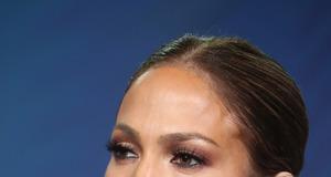 Wpadka Jennifer Lopez