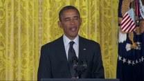 """Wpadka Obamy: """"polskie obozy śmierci"""""""