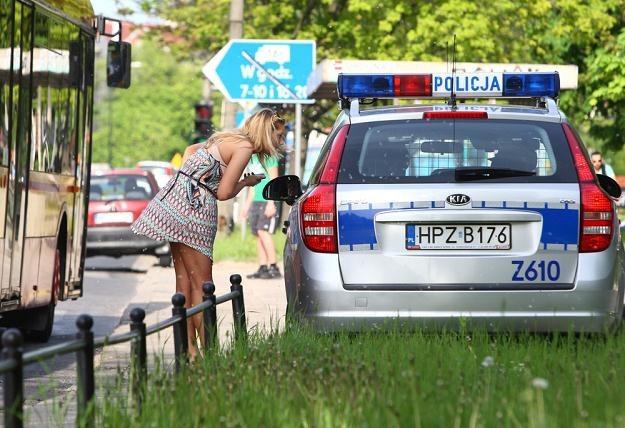 Wpadka w wielu przypadkach może okazać się kosztowna / Fot: Stanisław Kowalczuk /East News