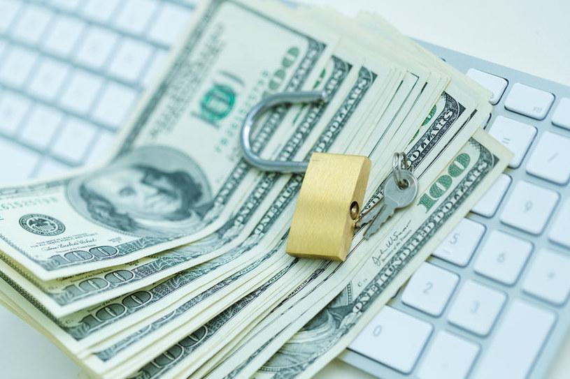 Wpłacając 28 tys. dolarów haraczu, władze Los Angeles Valley College pobiły niechlubny rekord /©123RF/PICSEL
