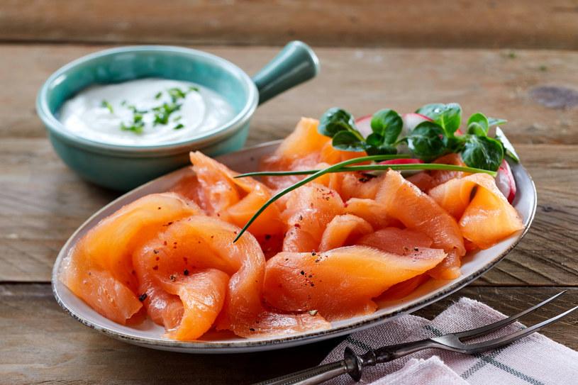 Wprowadź do diety potrawy bogate w omega-3 /123RF/PICSEL