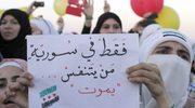 """""""Wprowadzenie wojsk lądowych do Syrii byłoby katastrofą"""""""