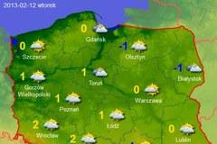 Wraca zima. Sprawdź prognozę pogody [MAPY]